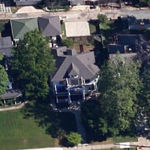 Pete Buttigiegs House In South Bend IN Virtual