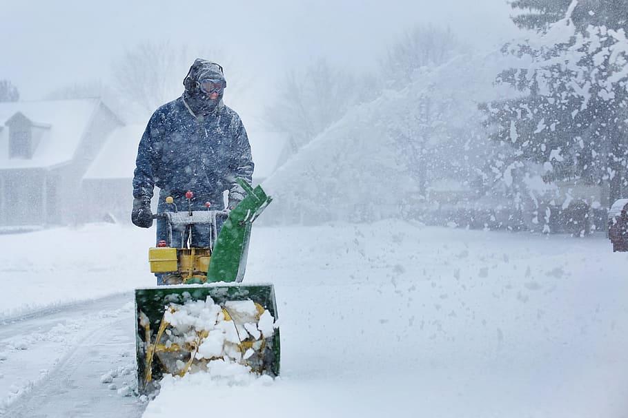 Best Electric Snow Shovel