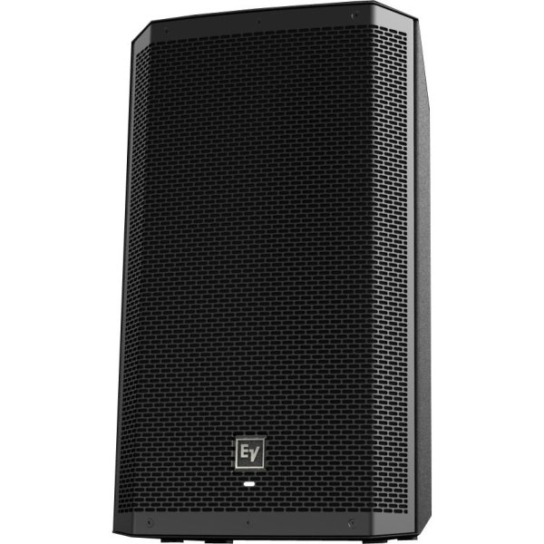 Electro-Voice ZLX-12P Powered Loudspeaker (1000 Watts ...