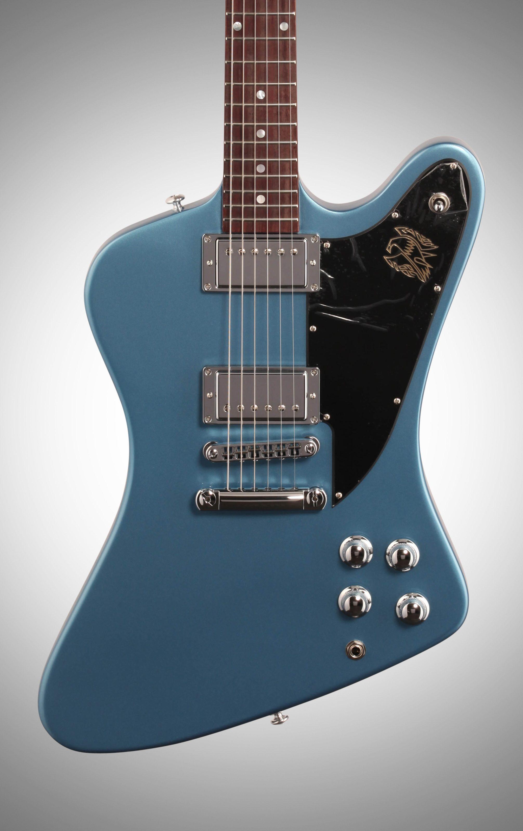 Gibson Hp Firebird Studio Electric Guitar With Bag