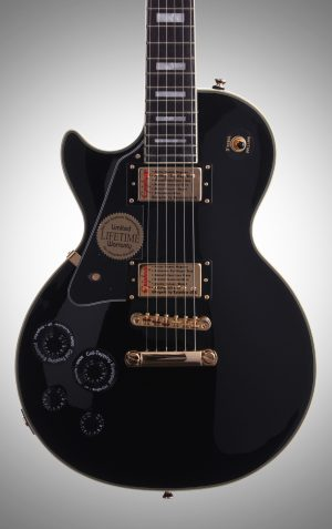 Epiphone Les Paul Custom PRO LeftHanded Electric Guitar
