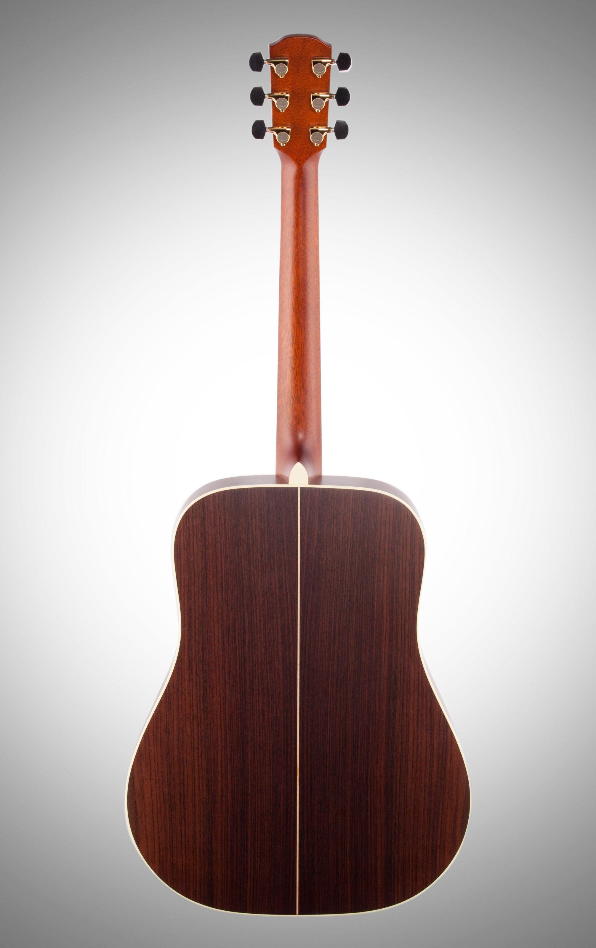 Alvarez Yairi DYM75 Masterworks Acoustic Guitar ZZounds