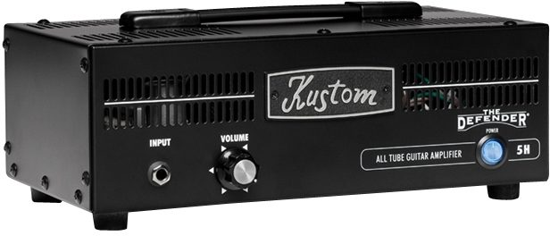 Kustom Defender 5h Guitar Amp Head