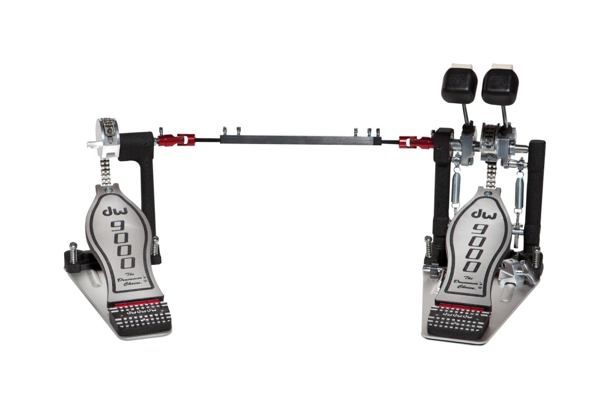 Drum Workshop Double Bass Pedal User Reviews