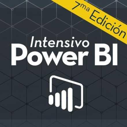 Intensivo Power BI 7ma Edición
