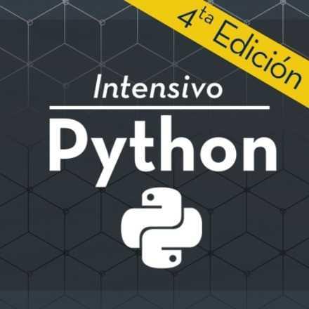 Intensivo Python 4ta Edición