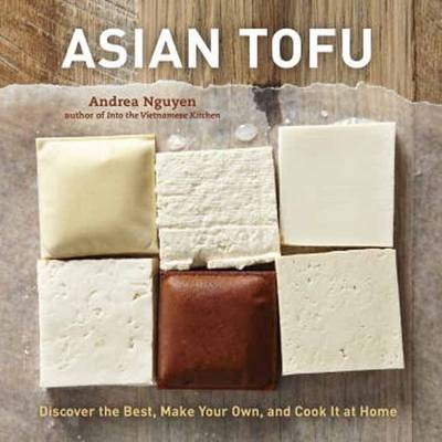 "cookbook review  ""asian tofu"" cooking tofu"