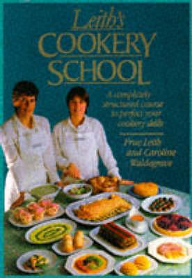 Leiths Cookery School