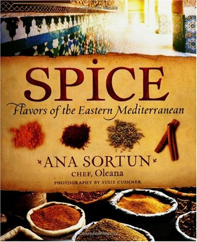 cookbook review of spice by ana sortun