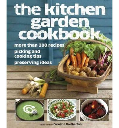 Kitchen Garden cookbook review
