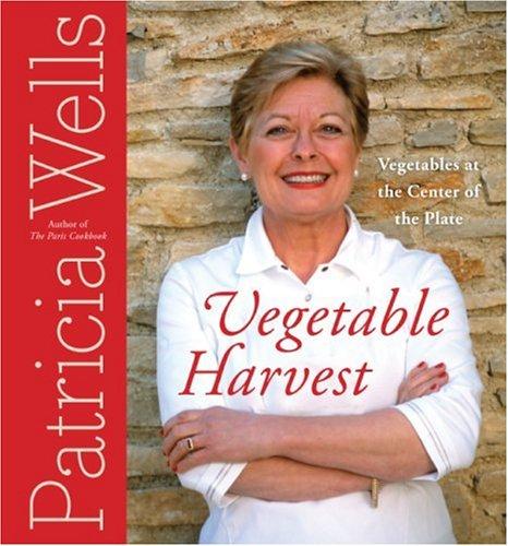 vegetable harvest review