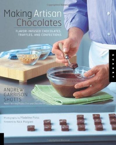 making artisan chocolates review