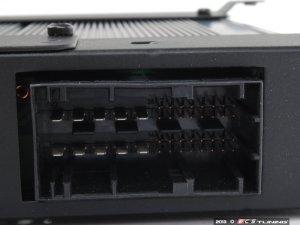 Bmw e46 harman kardon amplifier wiring