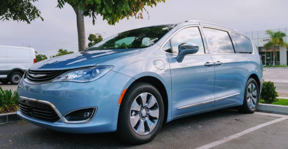 Plug In America Names 2017 Top Ten Electric Car Milestone
