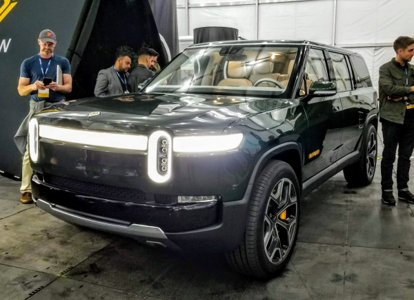 Is The Rivian R1S The Ultimate Electric Sport Utility ...