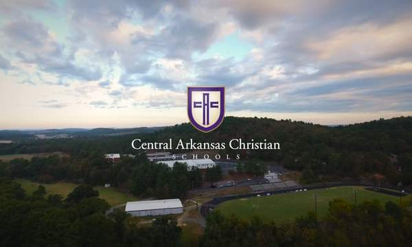 central arkansas christian school video