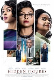Hidden Figures (paperback) by Margot Lee Shetterley. 270 pp. About 10€
