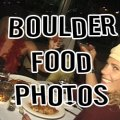 Boulder Food Photos