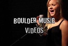 Boulder Music Videos
