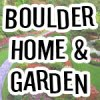 Boulder Home and Garden