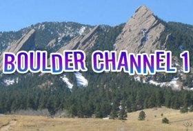 Boulder Channel 1