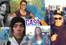 Our Cast