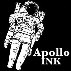 Apollo Ink Printing & Design