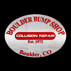 Boulder Bump Shop