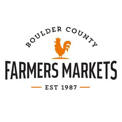 Boulder Country Farmers Market