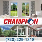 Champion Windows of Denver