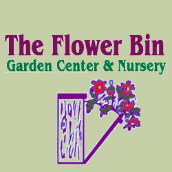 The Flower Bin