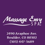 Massage Envy in Boulder