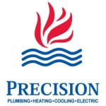Precision Plumbing Heating Cooling and Electrical