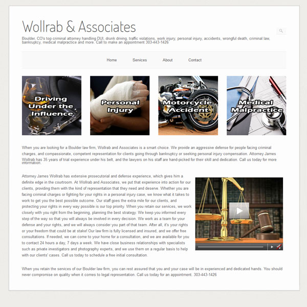 Wollrab and Associates