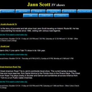 Jann Scott