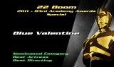 Blue Valentine - Academy Award Nomination