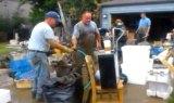 Boulder Flood Part 4 - Flooding in Janns Neighborhood