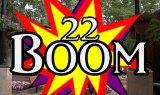 22 Boom Open