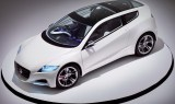2011 Honda CR-Z Hybrid Commercial