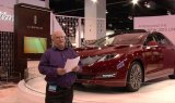 Jann Scott's 2013 Denver Auto Show Intro