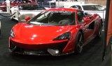 Denver Auto Show Sports Cars
