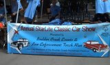 Starlite Classic Car Show at the Boulder Hometown Festival