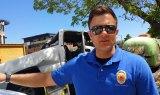 2016 Boulder Creek Festival - Police