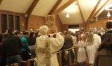 Sacred Heart Church of Jesus Christmas Eve Mass
