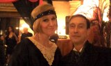 Theatrical Costumes at Boulderado's Great Gatsby Gala