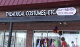 Theatrical Costumes Etc... and Trendy Boutique