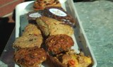 Baking with Scott - Morning Treats and Blueberry Granola Bread