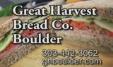 Great Harvest Bread Co. Boulder - Commercial