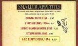 Original Pancake House of Boulder - Smaller Appetites