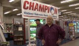 Champion Windows at the 2014 Denver Home Show